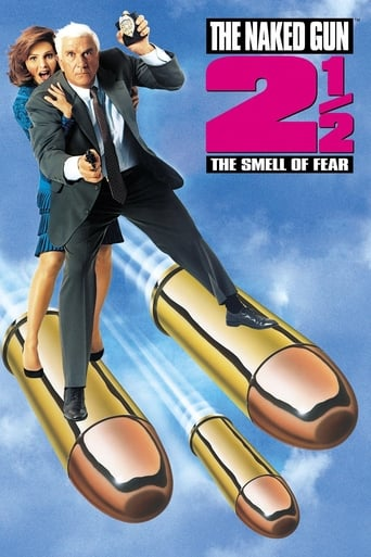 Poster of The Naked Gun 2½: The Smell of Fear