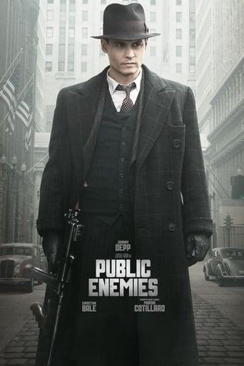 Nemico pubblico - Public enemies