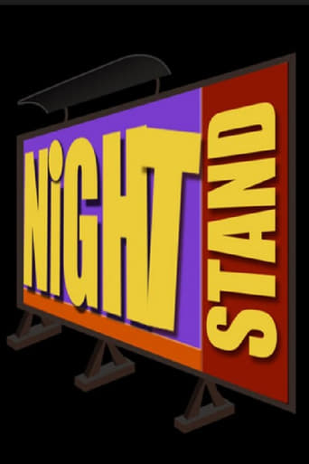 Poster of Night Stand with Dick Dietrick