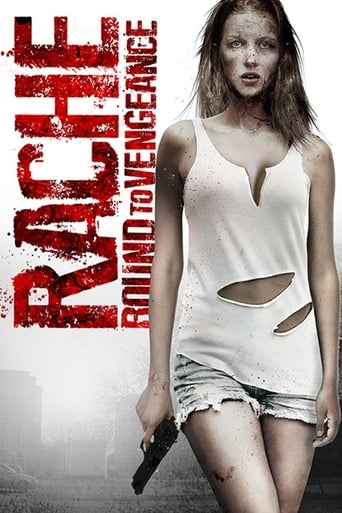 Poster of Bound to Vengeance