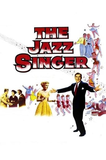 Poster of The Jazz Singer
