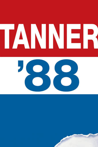 Poster of Tanner '88