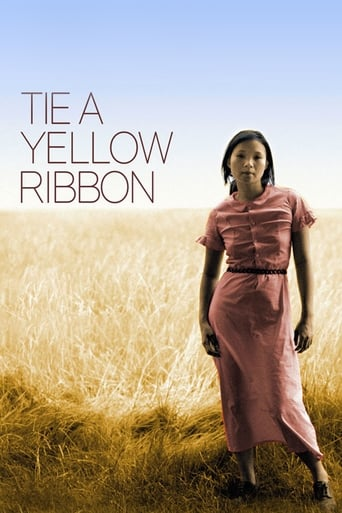 Poster of Tie a Yellow Ribbon