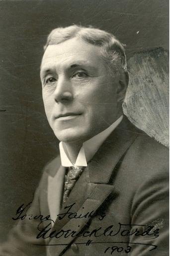 Image of Frederick Warde