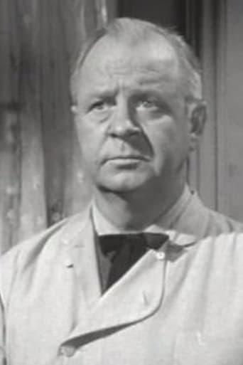 Image of Harry Harvey