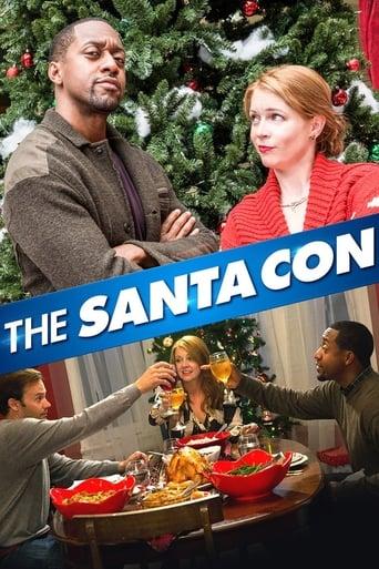Poster of The Santa Con