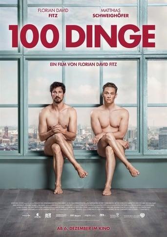 Poster of 100 Dinge
