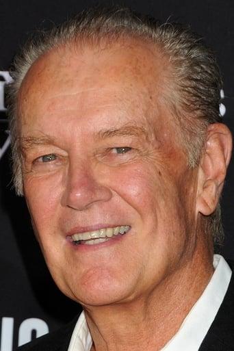 Image of Bruce Gray