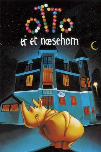 Poster of Otto er et næsehorn