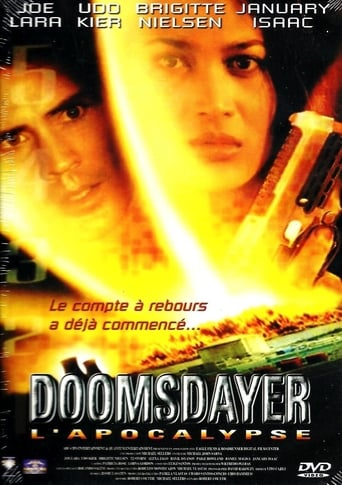 Poster of Doomsdayer