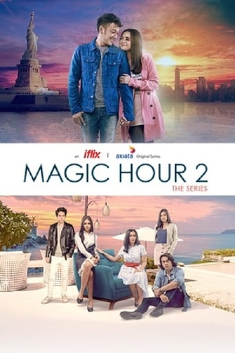 Poster of Magic Hour: The Series