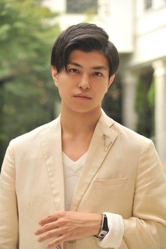 Image of Nachi Sakuragi
