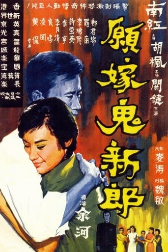 Poster of To Marry a Ghost