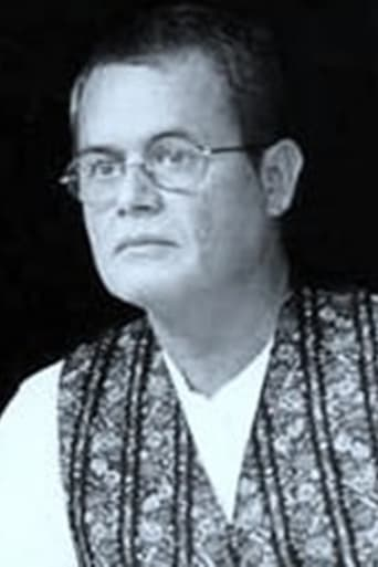 Image of Octavio Galindo