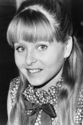 Image of Liza Goddard