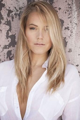 Image of Magdalena Lamparska