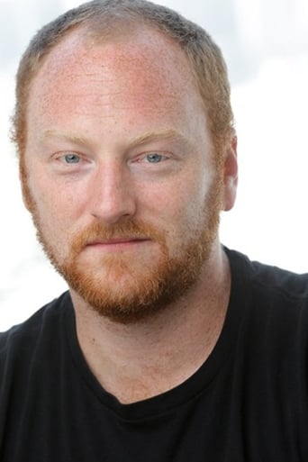 Image of Mac Brandt