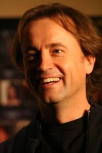 Image of David Nykl