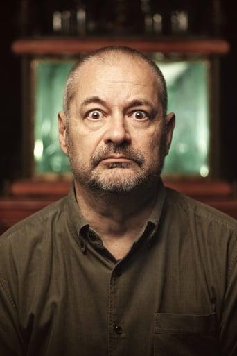Image of Jean-Pierre Jeunet