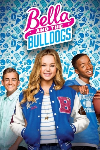 Poster of Bella and the Bulldogs