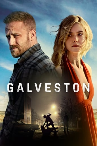 Poster of Galveston
