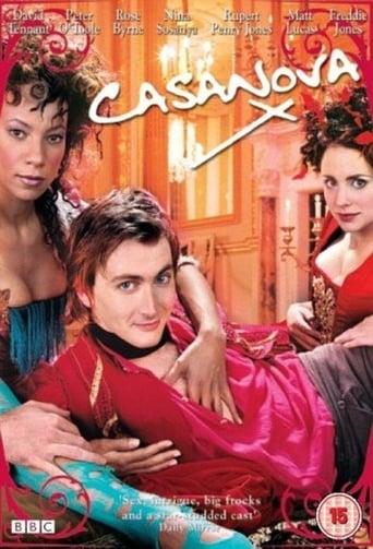 Poster of Casanova