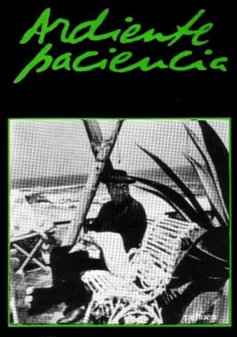 Poster of Ardiente paciencia