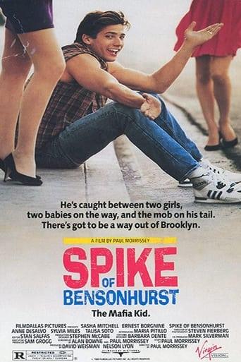 Poster of Spike of Bensonhurst