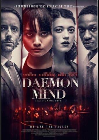 Poster of Daemon Mind