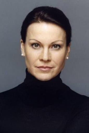 Image of Irina Cherichenko