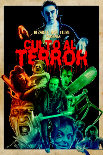 Poster of Cult of Terror