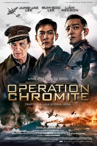 Poster of Operation Chromite
