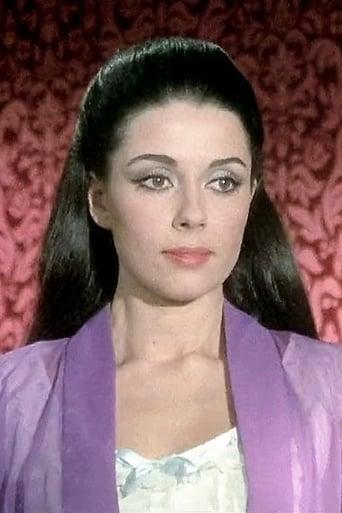 Image of Mónica Randall