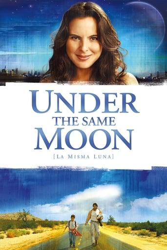 Poster of La stessa luna