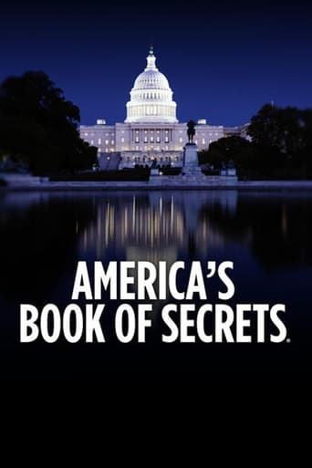 Poster of America's Book of Secrets