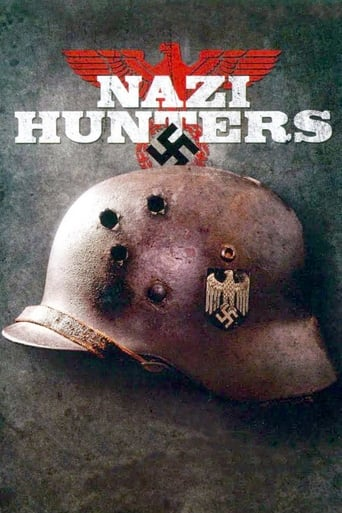 Play Nazi Hunters: The Real Story