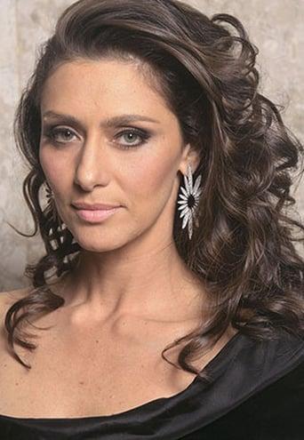 Maria Fernanda Cândido