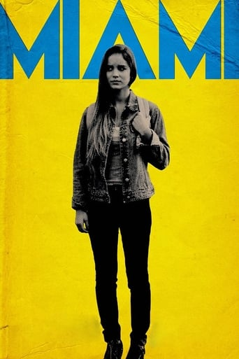 Poster of Miami