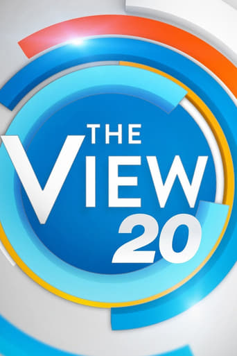 How old was Arnold Schwarzenegger in The View