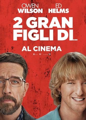 Poster of 2 gran figli di...