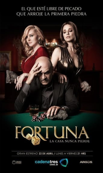 Poster of Fortuna