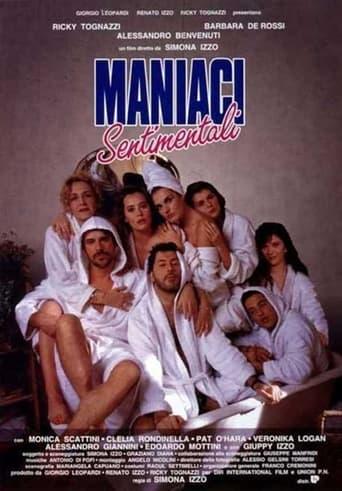 Poster of Maniaci Sentimentali