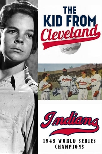 Poster of The Kid from Cleveland