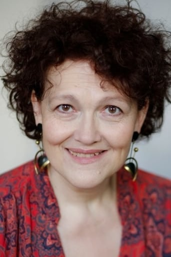 Image of Sylviane Goudal
