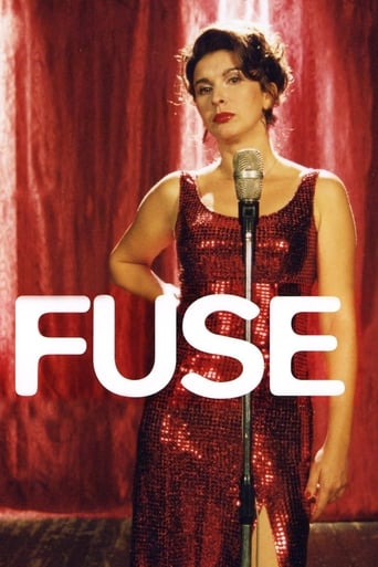 Poster of Fuse