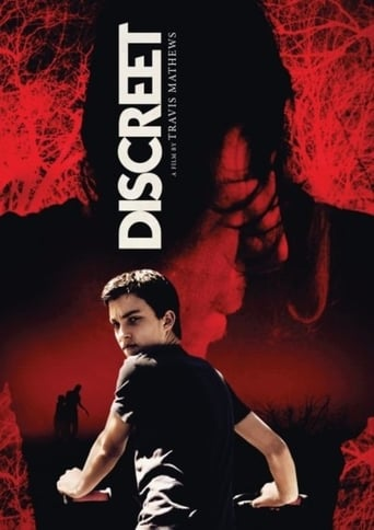 Poster of Discreet