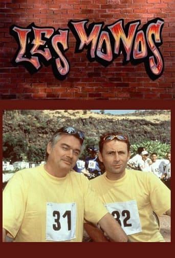 Poster of Les Monos