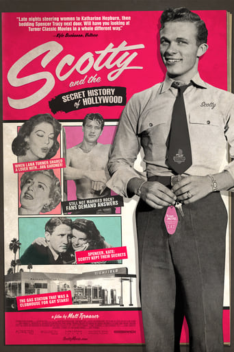 Play Scotty and the Secret History of Hollywood