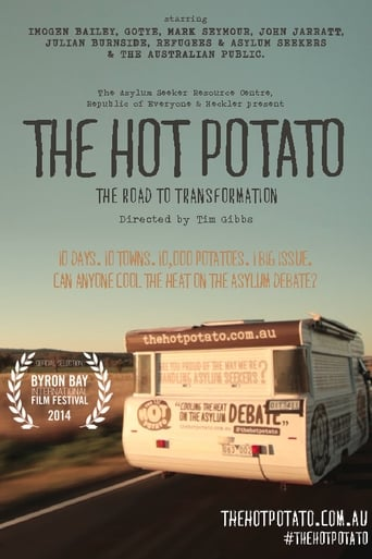 Poster of The Hot Potato: The Road to Transformation
