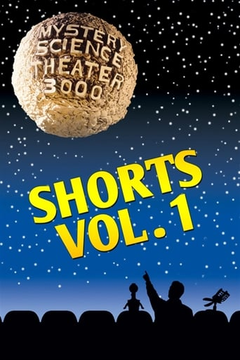Mystery Science Theater 3000 Shorts